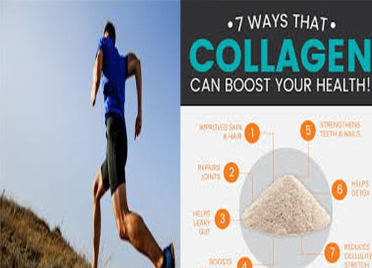 How Collagen can Boost Your Body