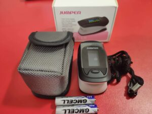 JUMPER-PLUS-OXIMETER-500D